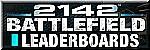BATTLEFIELD2142 Leaderboards